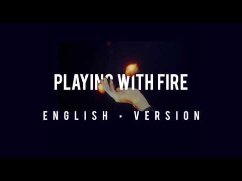 BLACKPINK - Playing With Fire (불장난) - English Version