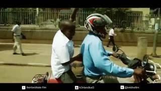K3NT & KAT3 Ugandan movie .. Directed by Jayant Maru