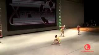 Dance Moms-Beautiful-Day (Full Dance)