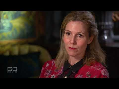 Sally Phillips - Stop thinking of Down's syndrome as a disease