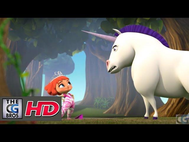 "CGI Animated Shorts \: \""Tone Deaf\"" - You Na Kang & Manuel Zapata | TheCGBros"