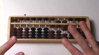 Abacus Lesson 20 // Subtraction-Complementary Numbers Respect to 5- HUNDRED'S Column