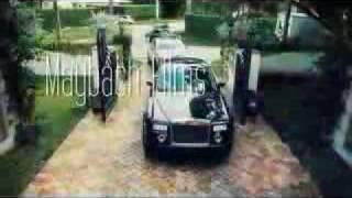 Rick Ross ft Chrisette Michele-Mafia Music 2 official Video with lyrics