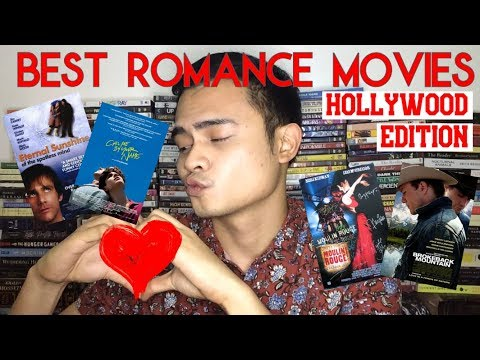 RANKED: Top 5 Romance Movies You Need to Watch This Valentine's Day