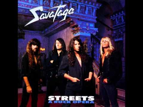 Savatage  Believe