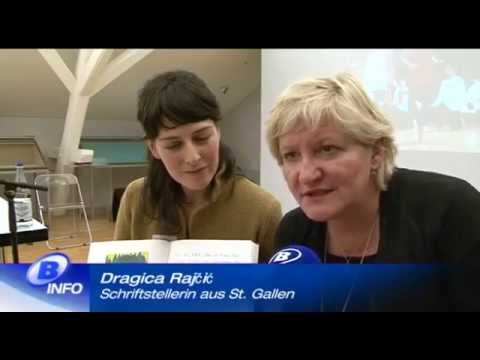 Netzwerktreffen 5 Bildung und Kultur Bern - Tele Bilingue INFO vom 27 August 2014