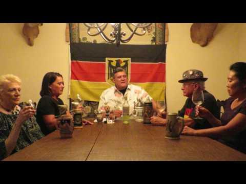 Wine Review:  Recas Castle Riesling - Romania
