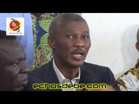 Echos de Bè: Nathaniel Olympio ralie Cotonou à Lomé pour la sortie de crise au Togo.