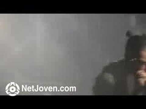 Arcángel - Segueta (En Concierto) (Netjoven.com)