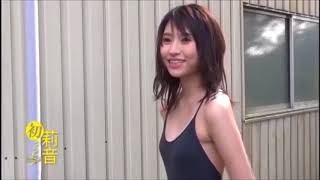 Rion 莉音 《YGグラビア撮影①》【2016】 莉音 検索動画 14