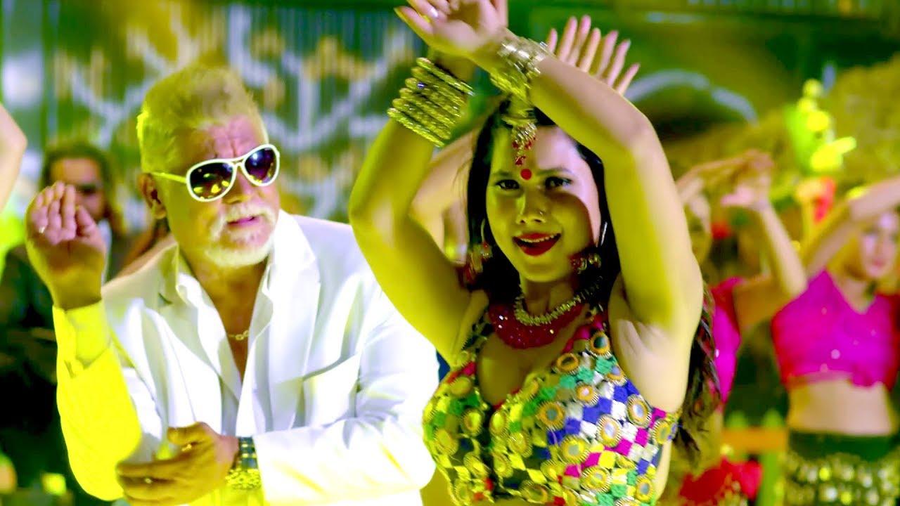 Sher E Hindustan | Song - Bajawa Nirahua Ke Gana