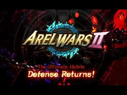 Arel Wars 2 Hack[IOS][ANDROID]