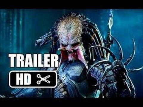 فيلم predator 2018