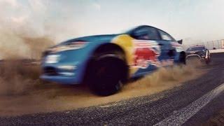 GoPro: Global RallyCross – New Hampshire 2012