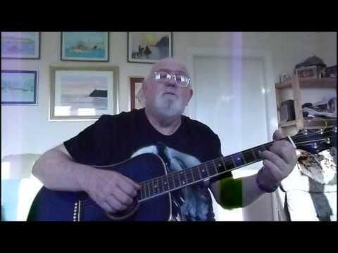 Guitar: My Darling Child (Including lyrics and chords)