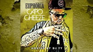 Capo Cheeze - Life | Prod. by Speaker Knockerz (Euphoria)