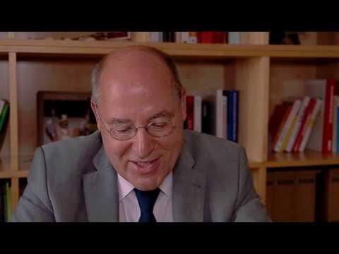 Dr. Gregor Gysi zu Bertolt Brecht
