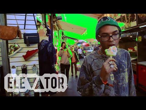 Lil Cyberspace - D.U.M.B. (Official Music Video)