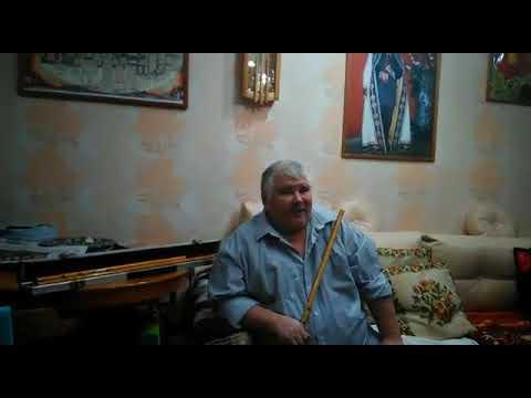 Ришат Рахимов Әбейҙәр көйө, Перовский (вариант), Ҡағы ташы