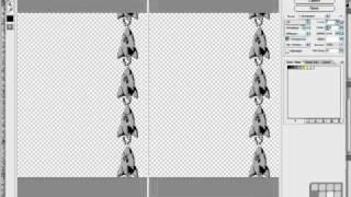 Repeat youtube video Illustrator - Creating Animation - Illustrator CS5 Tutorial