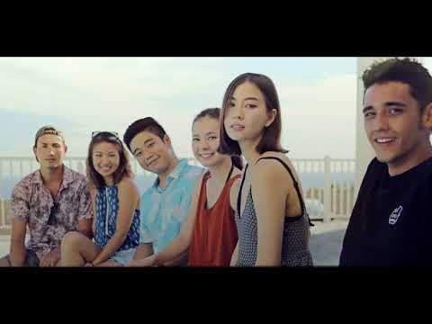 Dreaming While Awake - EDM Song - Terrace House Aloha State