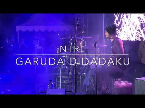 #EnoDrumCam #NTRLLive #EnoNTRL NTRL - GARUDA DIDADAKU LIVE (Eno NTRL Drum Cam)