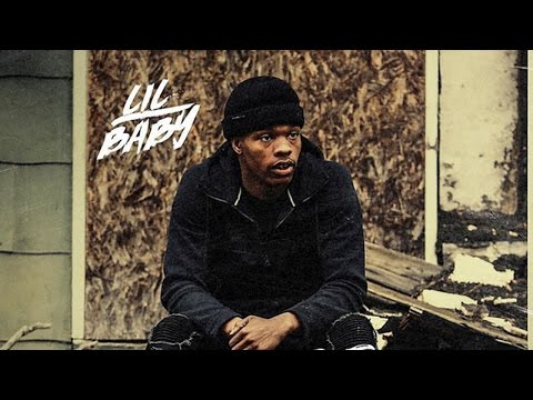 Lil Baby - For You (Perfect Timing)