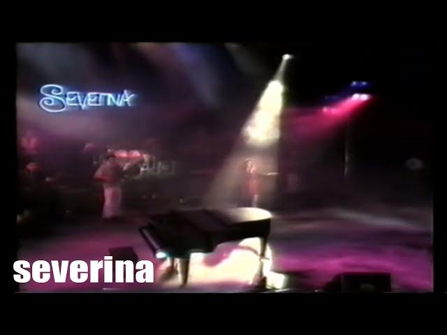 Severina se stidi snimka iz 1993. godine
