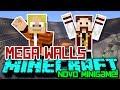 NOVO! - MEGA WALLS Minecraft - Vamos Ganhar! (c/ Wuant)