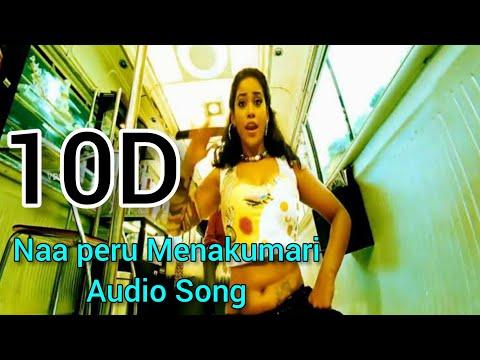 naa-peru-menakumari-10d-audio-song-||-mallanna-telugu-movie-audio-songs-||