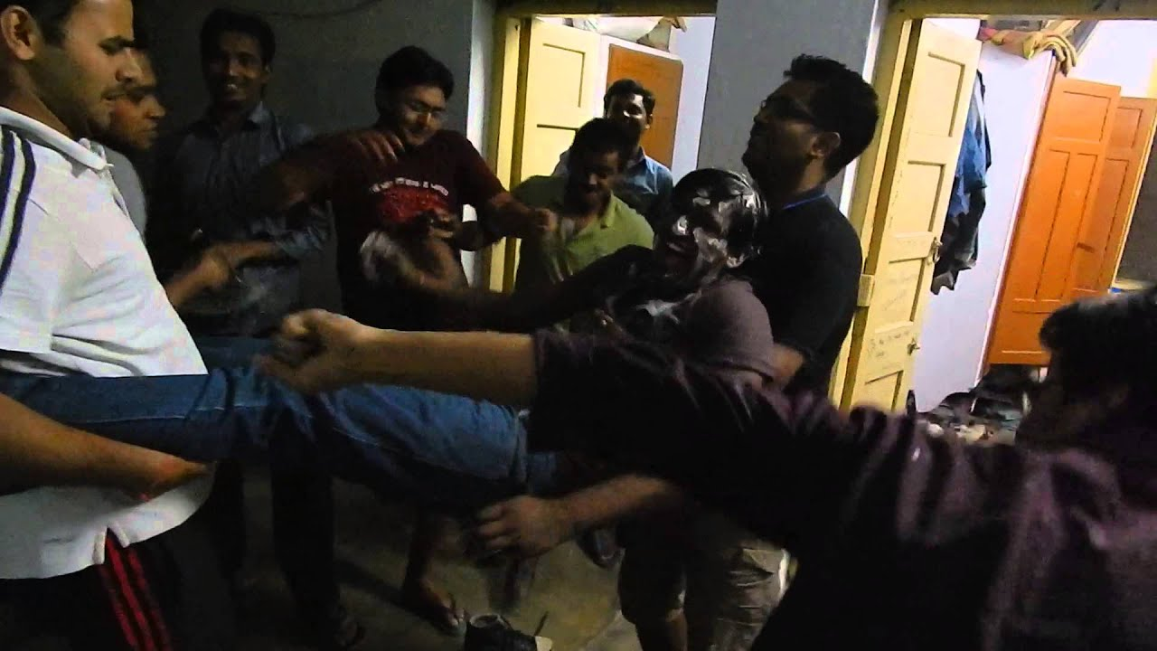 Image result for indian hostel birthday