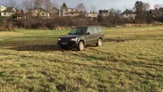 range rover p38 is awesome