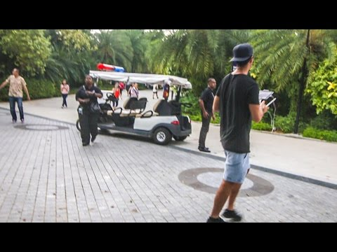 DON'T BREAK THE LAW IN SINGAPORE // DAY 48