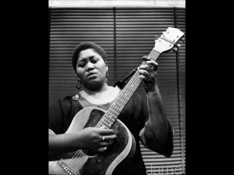Odetta - Battle Hymn Of The Republic