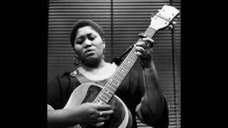 Odetta - Battle Hymn Of The Republic mp3