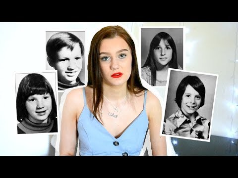 THE OAKLAND COUNTY CHILD KILLER | Unsolved Sunday | Caitlin Rose