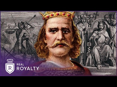 The True History Of King Harold | The Last Anglo-Saxon King | Real Royalty