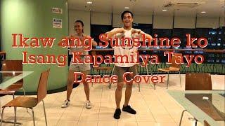Video ABS-CBN Summer Station ID - Ikaw ang Sunshine ko, Isang Kapamilya Tayo - Dance Steps | Jonald Helito download MP3, 3GP, MP4, WEBM, AVI, FLV April 2018