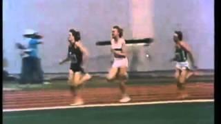 Running Motivation - Mile World Records