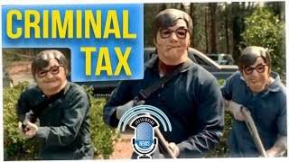 The IRS Wants to Tax Your Illegal Income (ft. Tim DeLaGhetto)