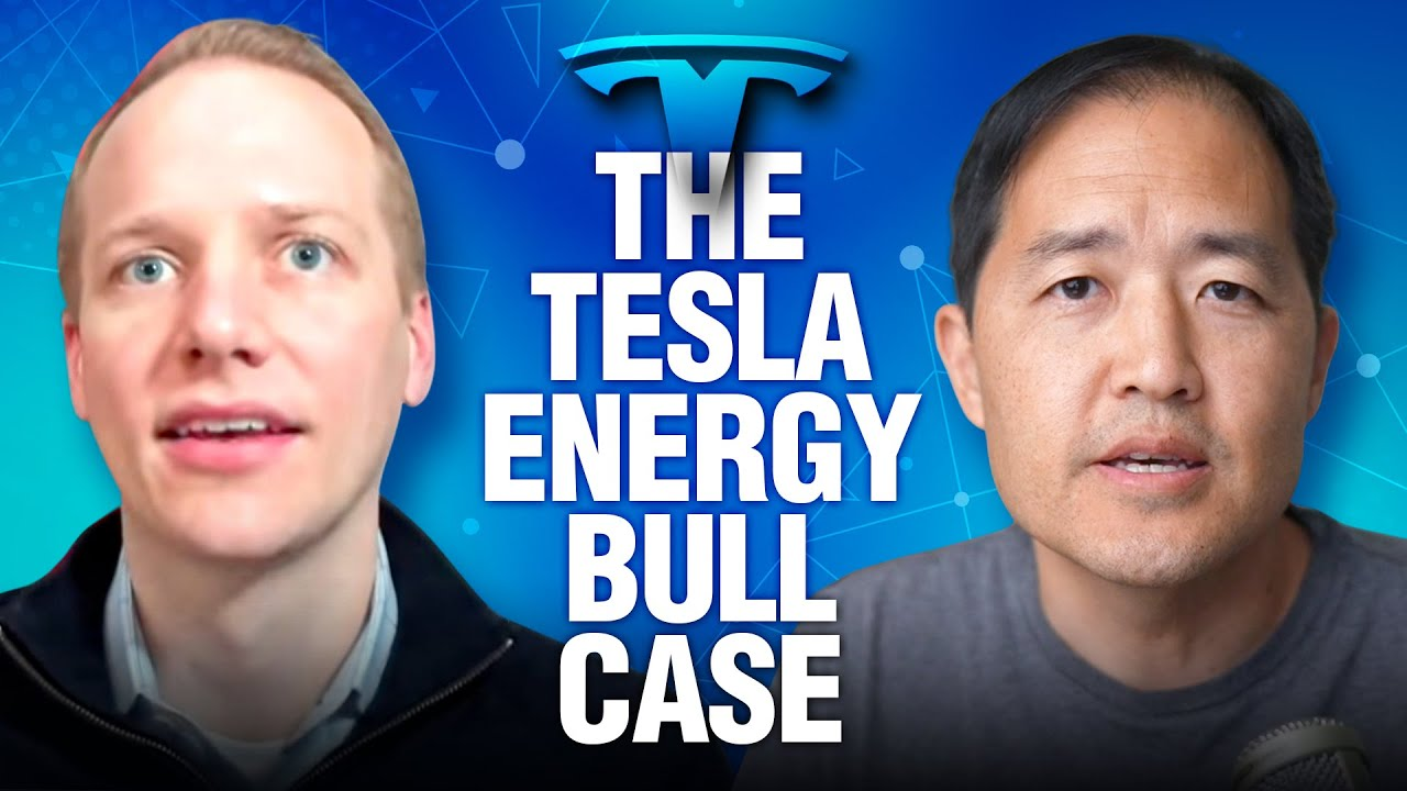 Understanding the Tesla Energy Bull Case w/ Matt Smith part 2 (Ep. 293)