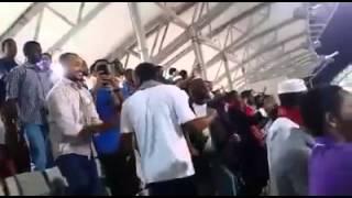 حفل فرفور في الدوحه