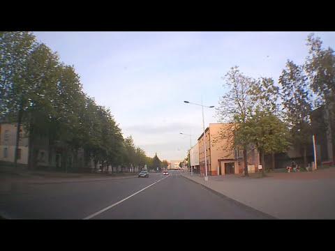 Virtualus Gargždų turas / Virtual Tour of Gargzdai, Lithuania