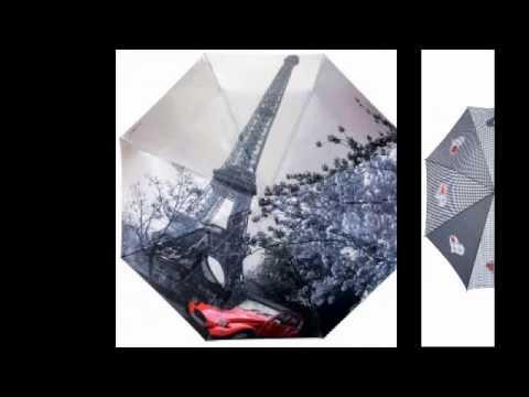 19 июн 2014. В видео показан пошаговый ремонт зонта-автомата своими руками. Как отремонтировать зонт-автомат (полуавтомат) своими руками?