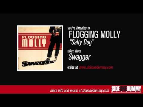 Flogging Molly - Salty Dog