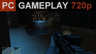 SAS: Secure Tomorrow Review PC Gameplay (720p)