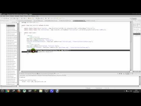 Java Quick Tips #1 - How To Remember Your Code