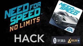 Hack para Need For Speed No Limits  2.4.2