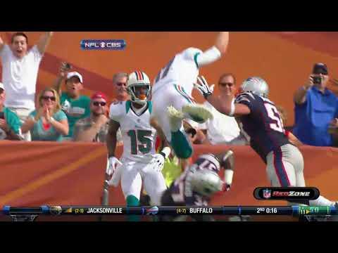NFL RedZone Every Touchdown 2012 Week 13