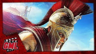 ASSASSIN'S CREED ODYSSEY fr - FILM JEU COMPLET